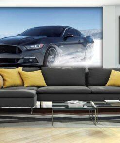 3D Wallpaper Cars