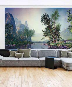 3D Wallpaper Nature